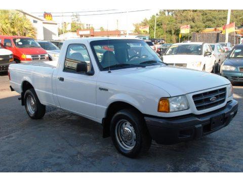 Used 2001 Ford Ranger Regular Cab For Sale Stock 3228 Dealerrevs Com Dealer Car Ad 60973525