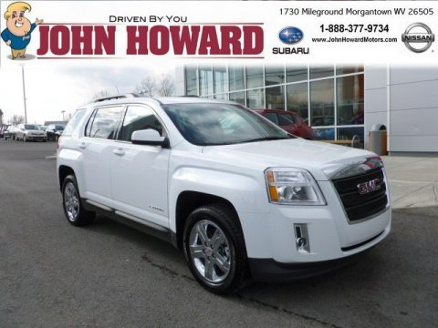Used 2012 Gmc Terrain Sle Awd For Sale Stock 2109067