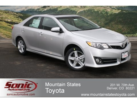 new 2012 toyota camry se for sale stock cu058412 dealer car ad 61112437. Black Bedroom Furniture Sets. Home Design Ideas