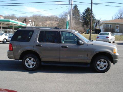 used 2005 ford explorer xlt 4x4 for sale stock u20310 dealer car ad 61242285. Black Bedroom Furniture Sets. Home Design Ideas