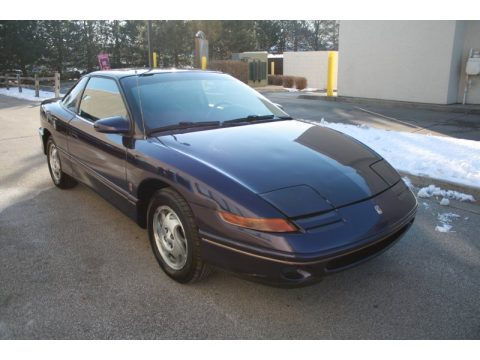 Thelen Bay City >> Used 1996 Saturn S Series SC2 Coupe for Sale - Stock # ...