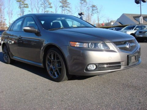 2005 Acura Specs on Used 2008 Acura Tl 3 5 Type S For Sale   Stock  15285a   Dealerrevs