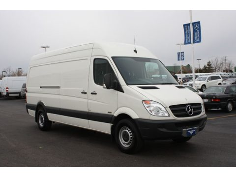 used 2011 mercedes benz sprinter 2500 high roof cargo van for sale. Black Bedroom Furniture Sets. Home Design Ideas
