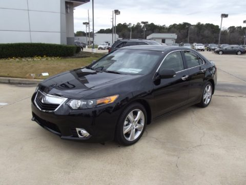 Acura  2012 on New 2012 Acura Tsx Sedan For Sale   Stock  C014360   Dealerrevs Com