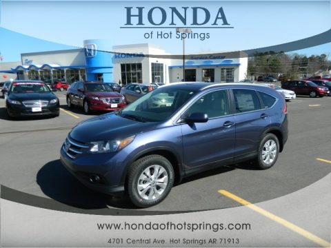 ORR Honda Of Hot Springs   Hot Springs, Arkansas