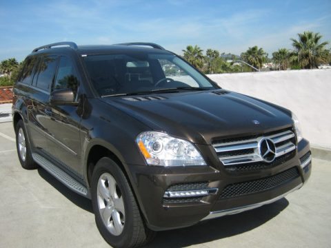 New 2012 mercedes benz gl 450 4matic for sale stock for Mercedes benz 450 gl for sale