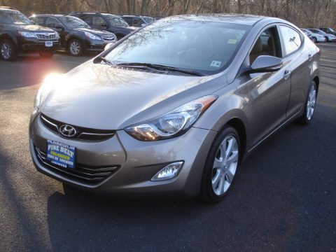 used 2012 hyundai elantra limited for sale stock l82511. Black Bedroom Furniture Sets. Home Design Ideas