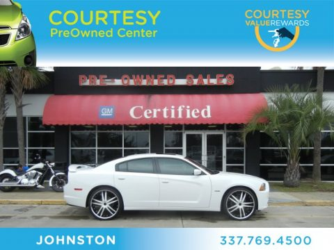 Used 2011 Dodge Charger R T For Sale Stock Up697a Dealer Car Ad 61537609