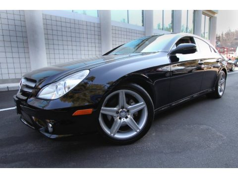 used 2011 mercedes benz cls 550 for sale stock 16314. Black Bedroom Furniture Sets. Home Design Ideas