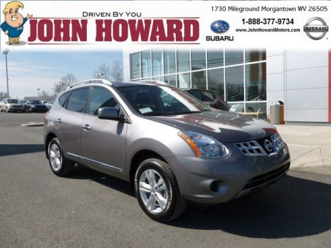 New 2012 Nissan Rogue Sv Awd For Sale Stock 6708887