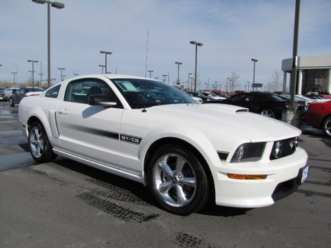 used 2008 ford mustang gt cs california special coupe for sale stock 59739. Black Bedroom Furniture Sets. Home Design Ideas