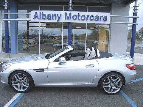 New 2012 mercedes benz slk 250 roadster for sale stock for Mercedes benz slk roadster for sale