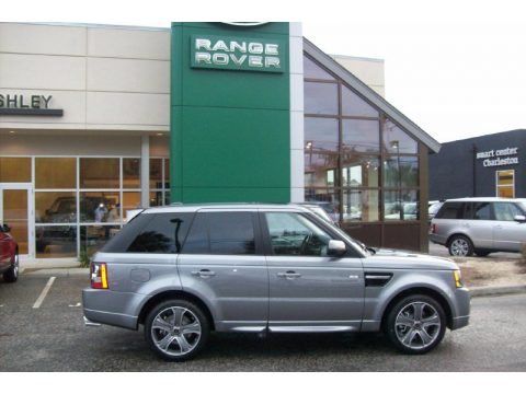 New 2012 land rover range rover sport hse for sale stock for Baker motor company land rover
