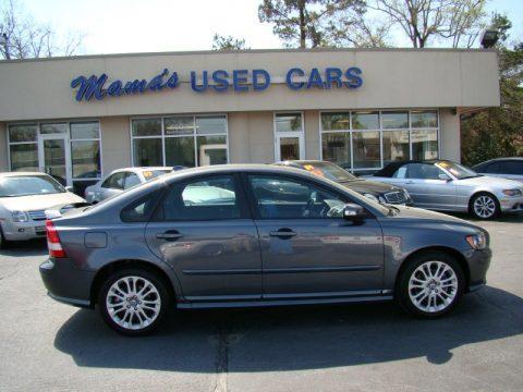 Used 2007 Volvo S40 2.4i for Sale - Stock #000H5689 | DealerRevs.com ...