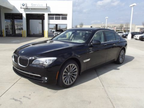 new 2012 bmw 7 series 740li sedan for sale stock. Black Bedroom Furniture Sets. Home Design Ideas