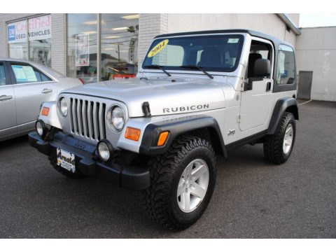 used 2004 jeep wrangler rubicon 4x4 for sale stock 1809. Black Bedroom Furniture Sets. Home Design Ideas