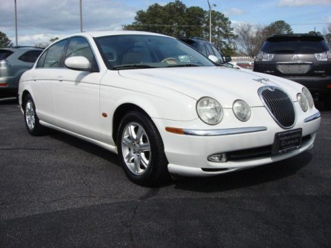 Used 2003 Jaguar S-Type 3.0 for Sale - Stock #15408A ...