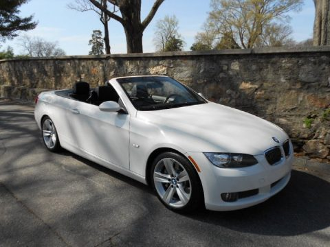 Used BMW Series I Convertible For Sale Stock - 2009 bmw 335i convertible