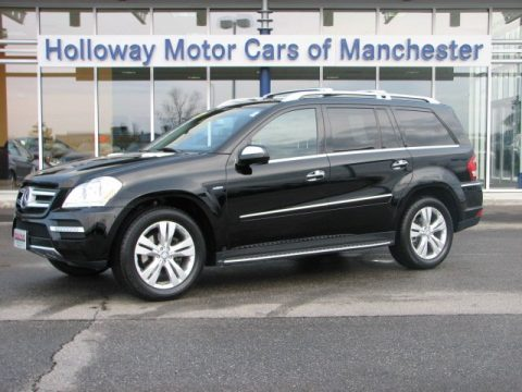 Used 2010 Mercedes Benz Gl 350 Bluetec 4matic For Sale
