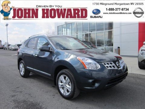 New 2012 Nissan Rogue Sv Awd For Sale Stock 6709516