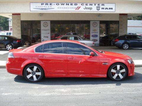 used 2009 pontiac g8 gt for sale stock u894 dealer car ad 62312084. Black Bedroom Furniture Sets. Home Design Ideas