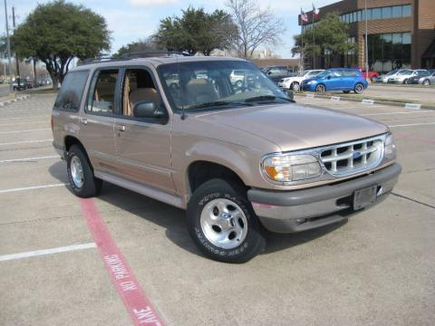 Used 1996 ford explorer xlt 4x4 for sale stock for Lute riley honda 1331 n central expy richardson tx 75080