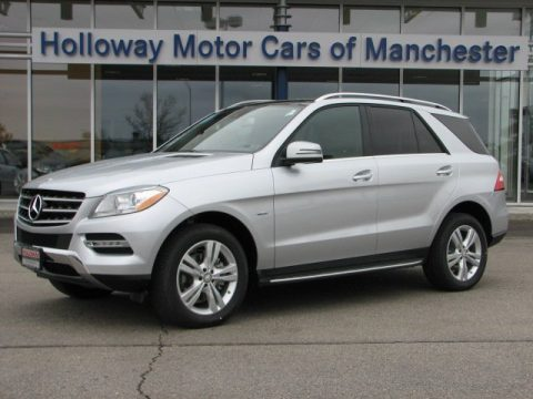 New 2012 mercedes benz ml 350 4matic for sale stock for Holloway motor cars manchester