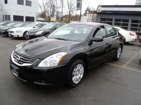 used 2010 nissan altima 2 5 s for sale stock e5816p dealer car ad 62377873. Black Bedroom Furniture Sets. Home Design Ideas