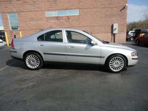 Used 2002 volvo s60 t5 for sale stock p7828a dealerrevs com