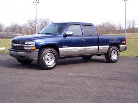 used 1999 chevrolet silverado 1500 ls z71 extended cab 4x4 for sale stock 99silverado. Black Bedroom Furniture Sets. Home Design Ideas