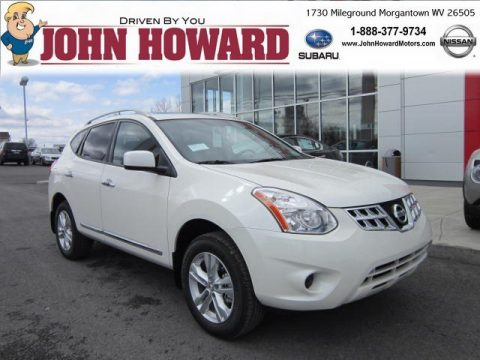 New 2012 Nissan Rogue Sv Awd For Sale Stock 6390489