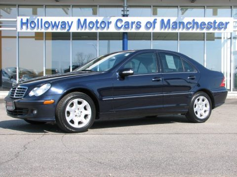 Used 2006 Mercedes Benz C 280 4matic Luxury For Sale