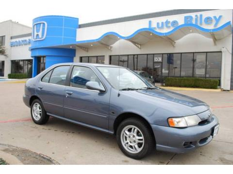 Used 1999 nissan sentra gxe for sale stock txc730608 for Lute riley honda 1331 n central expy richardson tx 75080