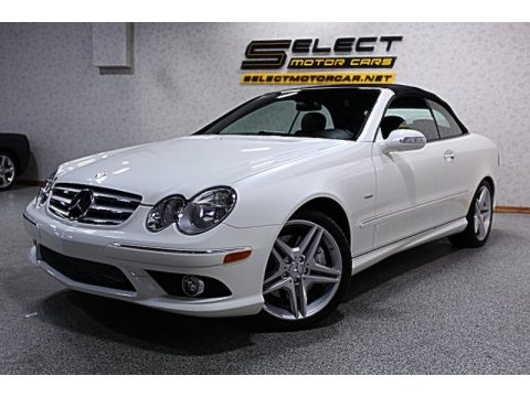 Used 2009 mercedes benz clk 350 grand edition cabriolet for 2009 mercedes benz clk350 for sale