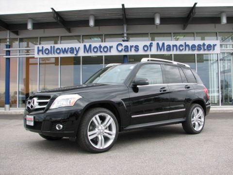 New 2012 Mercedes Benz Glk 350 4matic For Sale Stock