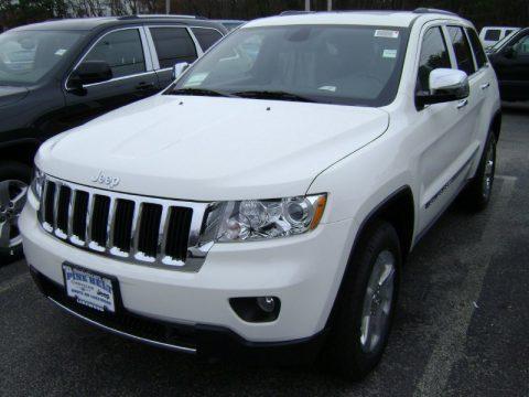 new 2012 jeep grand cherokee limited 4x4 for sale stock 1732l dealer car. Black Bedroom Furniture Sets. Home Design Ideas