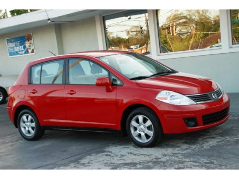 used 2007 nissan versa s for sale stock a3306 dealer car ad 62840462. Black Bedroom Furniture Sets. Home Design Ideas