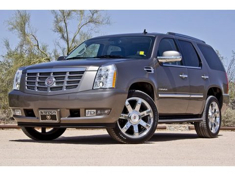 Used 2011 Cadillac Escalade Luxury Awd For Sale Stock