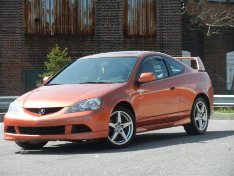used 2005 acura rsx type s sports coupe for sale stock 007864 dealer car. Black Bedroom Furniture Sets. Home Design Ideas