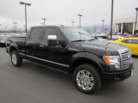 used 2010 ford f150 platinum supercrew 4x4 for sale stock 54699 dealer car. Black Bedroom Furniture Sets. Home Design Ideas