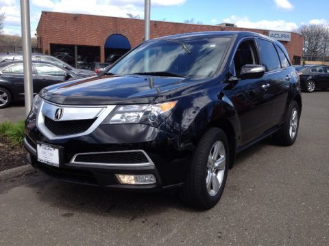 Used 2010 Acura Mdx For Sale Stock 5053 Dealer Car Ad 63200758