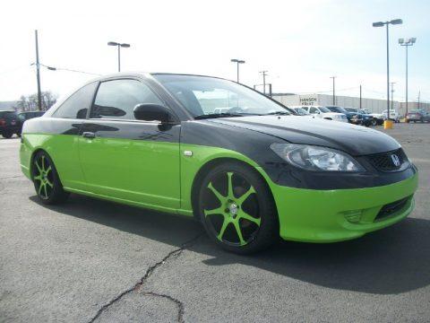 Used 2003 Honda Civic Lx Sedan For Sale Stock C8679b | Apps ...