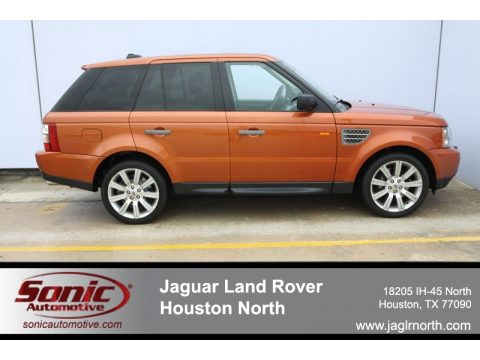 Jaguar Land Rover Houston North   Houston, Texas