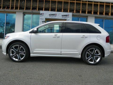 new 2013 ford edge sport awd for sale stock 9468 dealer car ad 63200453. Black Bedroom Furniture Sets. Home Design Ideas