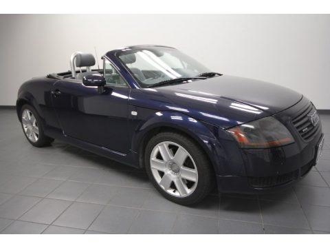 used 2002 audi tt 1 8t quattro roadster for sale stock t21006130 dealer. Black Bedroom Furniture Sets. Home Design Ideas