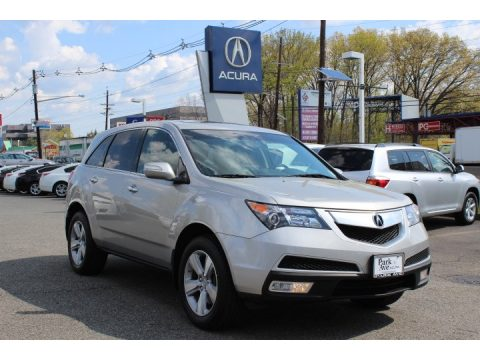 Acura   Sale on Used 2010 Acura Mdx Technology For Sale   Stock  C12709a   Dealerrevs