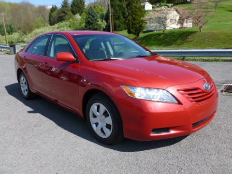 used 2008 toyota camry le for sale stock a35368 dealer car ad 63671697. Black Bedroom Furniture Sets. Home Design Ideas