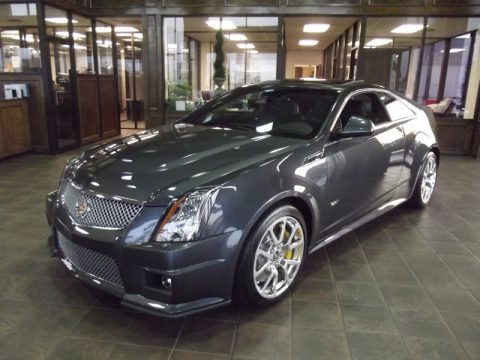 New 2012 Cadillac Cts V Coupe For Sale Stock C0143219