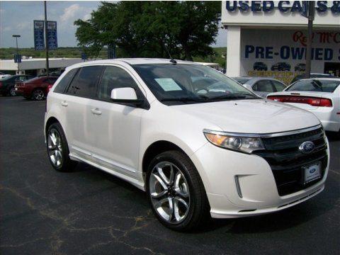 used 2011 ford edge sport for sale stock c14611 dealer car ad 63848239. Black Bedroom Furniture Sets. Home Design Ideas
