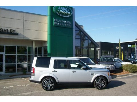 New 2012 land rover lr4 hse lux for sale stock 8802 for Baker motor company land rover